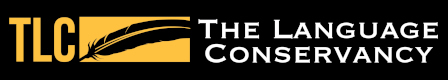 The Language Conservancy Logo